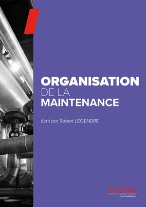Organisation De La Maintenance - R. LEGENDRE