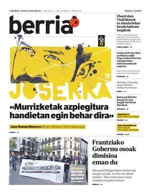 BERRIA / 2020-07-04