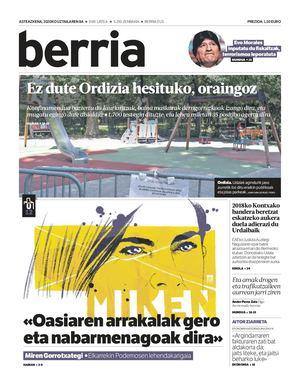 BERRIA / 2020-07-08
