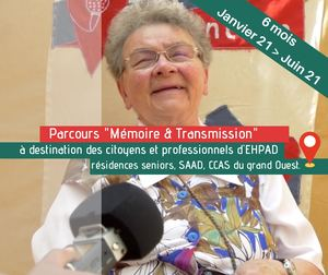Memoire Et Transmission