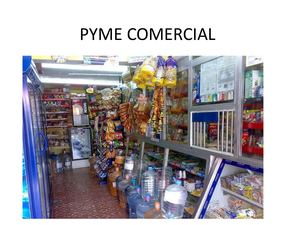 Pyme Comercial