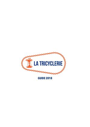 Guide de La Tricyclerie