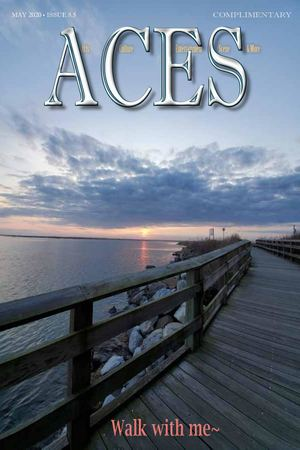 ACES MAGAZINE MAY 2020