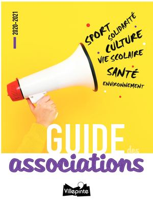 Guide des Associations 2020