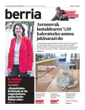 BERRIA / 2020-07-28