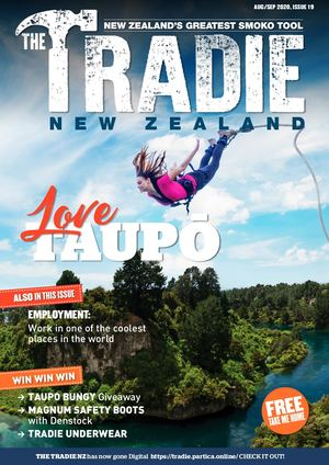 Tradie Issue 19