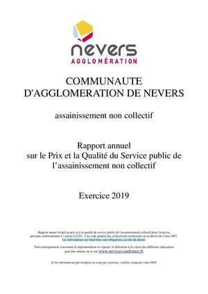 Rapport annuel 2019 - 3/6