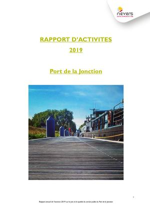Rapport annuel 2019 - 4/6