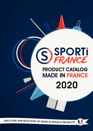 Sportifrance Made in France products