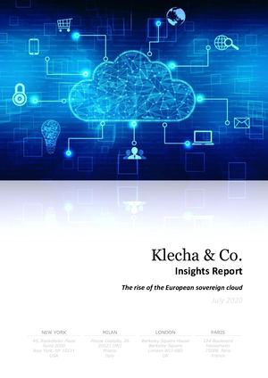 Klecha And Co July 2020 Insights Report