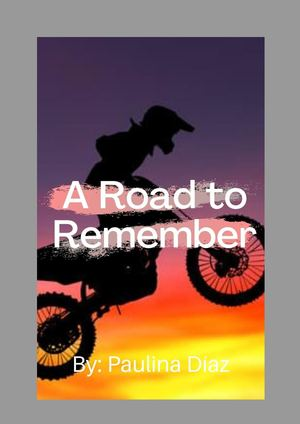 A Road to Remember - Paulina Diaz