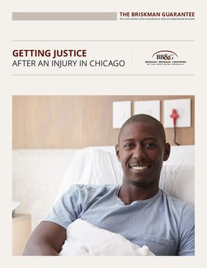 Getting Justice After An Accident in Chicago