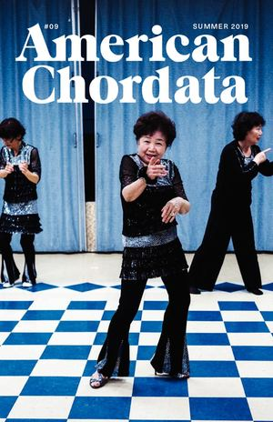 American Chordata Issue Nine: (Summer 2019)
