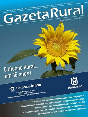 Gazeta Rural nº 367