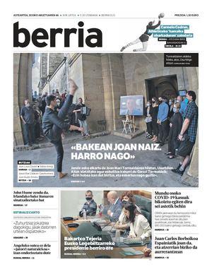 BERRIA / 2020-08-04