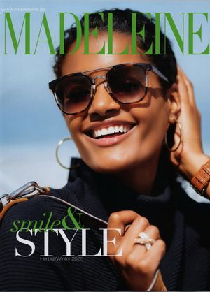 Каталог Madeleine Smile and Style осень-зима 2020/21