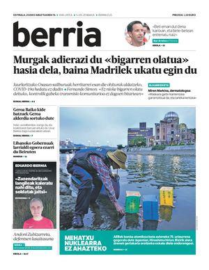 BERRIA / 2020-08-07