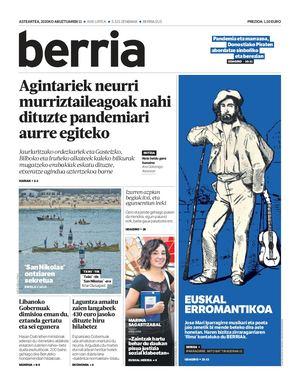 BERRIA / 2020-08-11