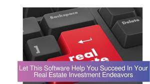 Let This Software Help You Succeed In Your Houses For Sale By Owner Endeavors