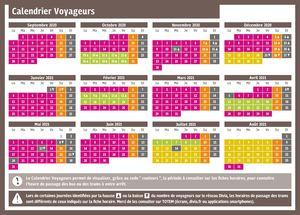 Calaméo   Calendrier Voyageurs 2020 2021