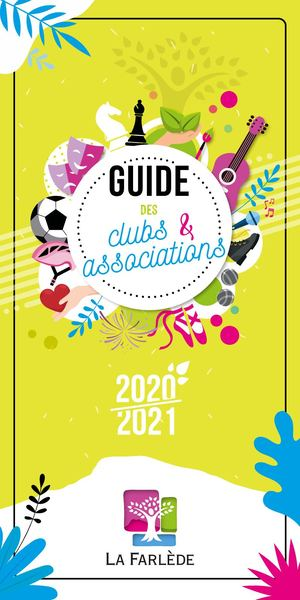 Guide des clubs et associations 2020 2021