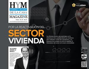 Revista HYM Magazine no 45