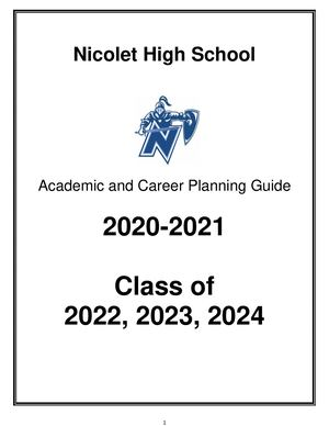 Uwm Academic Calendar 2022.Calameo 2020 2021 Academic And Career Planning Guide For Class Of 2022 2023 2024