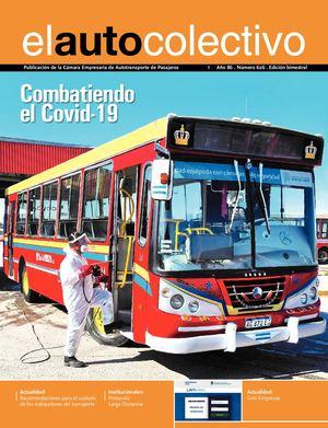 El AutoColectivo Edición N° 626
