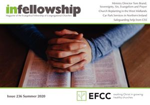 Infellowship 236 Summer 2020