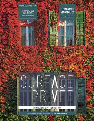 SURFACE PRIVÉE MARNE 69