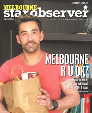 Melbourne Star Observer | September 2020