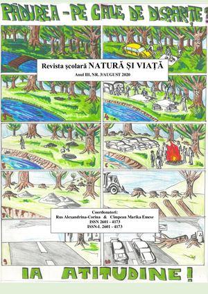 cea mai bună viziune în natură