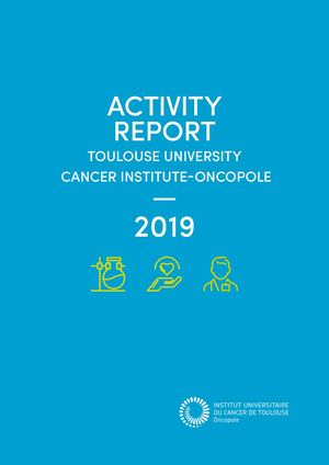 Activity Report Iuct O 2019