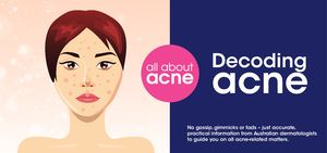 All About Acne Flyer
