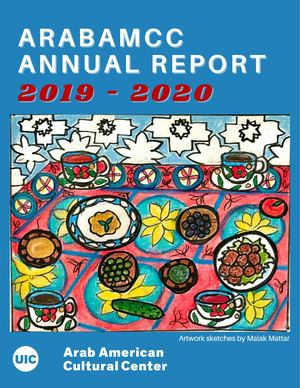 ArabAmCC Annual Report 2019-2020