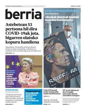 BERRIA / 2020-09-17