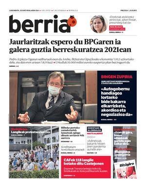 BERRIA / 2020-09-26