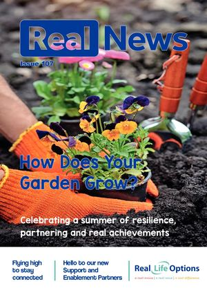 Real News Magazine Issue 107