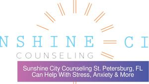 Sunshine City Counseling In St. Petersburg, FL Can Help With Stress, Anxiety & More