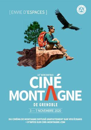 rencontres du cinéma de montagne 2021 gap)