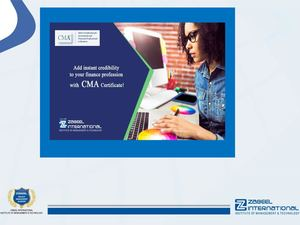 CMA Exam Preparation- How can I prepare for CMA exam?