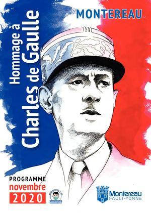 Programme-Charles de Gaulle