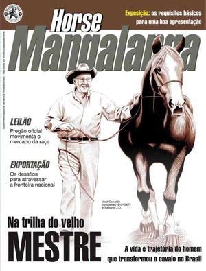 Mangalarga - Edição 2