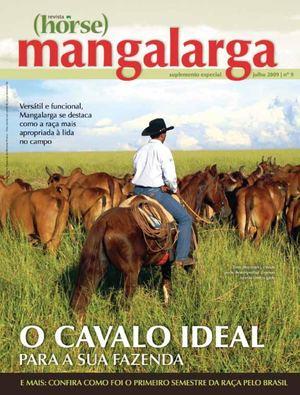 Mangalarga - Edição 9
