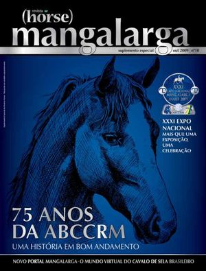 Mangalarga - Edição 10