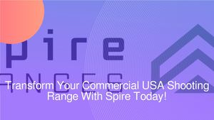 Transform Your Commercial USA Shooting Range With Spire Today!