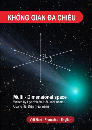Multidimentional Space