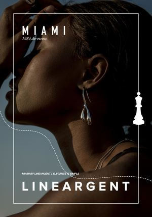 LINEARGENT MIAMI Collection