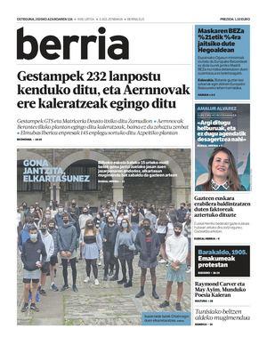 BERRIA / 2020-11-12