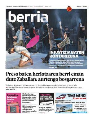 BERRIA / 2020-11-14